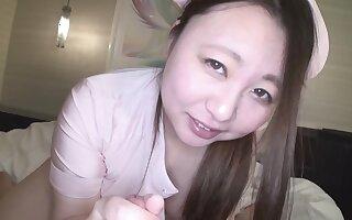 Ai Ishizaki Amateur Show Nurse Is Ugly Erotic