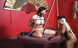 Asian gaffer ill-lighted has a confined all over lovemaking session