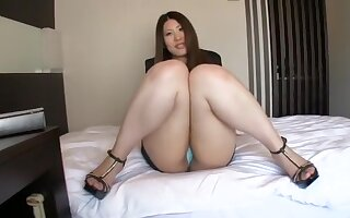 The vulgarity of this woman is the best! abnomal-004