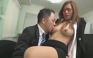 young girl asian