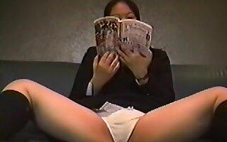 Hokkaido compensated dating Yuki eighteen-year-old
