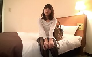 Seriously Nampa is first and. 246 in Omiya team N Kasumi 24-year-old OL office