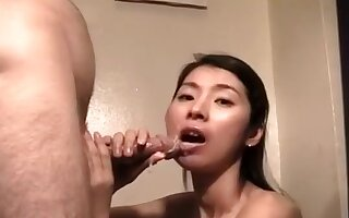 Incredible Amateur video with Blowjob, Webcam scenes