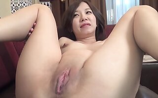 Perfect Appearance Erotic Cute Pregnant Woman Sensitive Too Young Wife Creampie